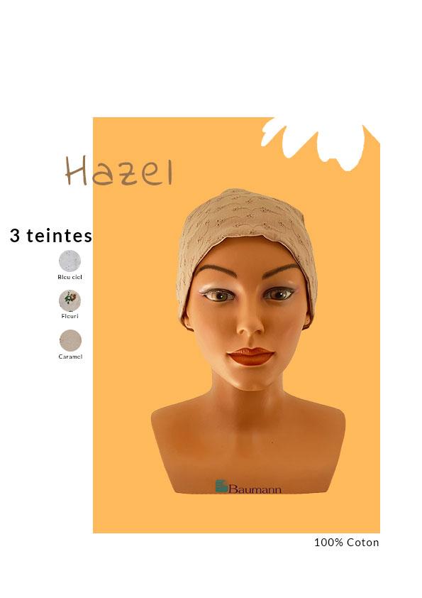 Turban Hazel