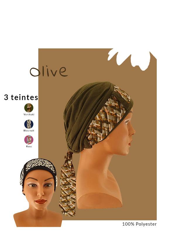 Turban Olive