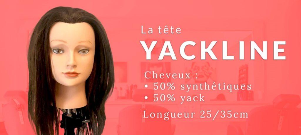 yacline